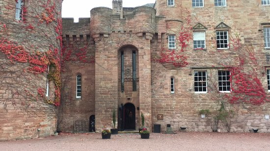 Dalhousie Castle: photo1.jpg