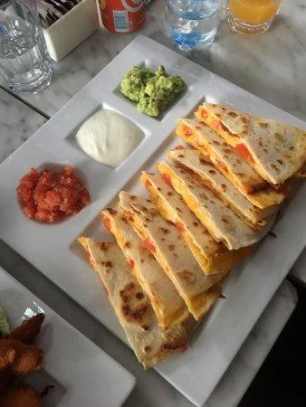 Ristorante rookies sports bar in milano con cucina americana - Cucina americana milano ...