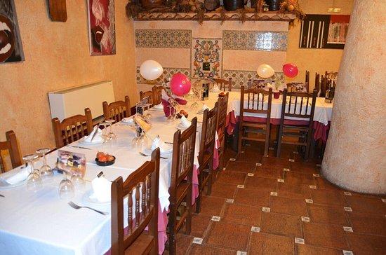 Molins de Rei, Spania: photo1.jpg