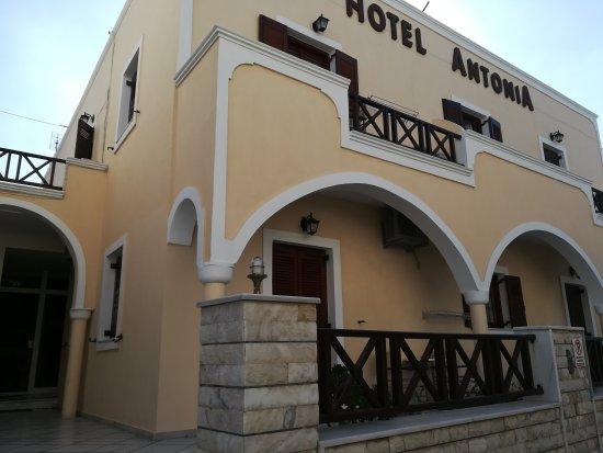Antonia Hotel Santorini : IMG_20171107_135235_large.jpg