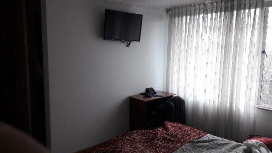 Hotel Casa Mahanaim: 20171110_083414_large.jpg