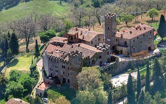 Castello di Valfabbrica