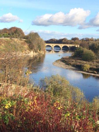 Coldstream, UK: photo0.jpg