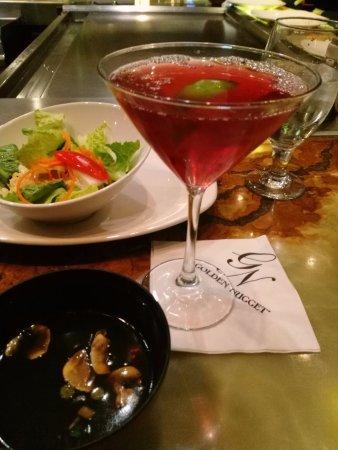 Lillie 39 s asian cuisine las vegas restaurant reviews for Asian cuisine las vegas