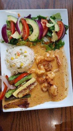 La Finca Mexican Restaurant In Gilmer Texas