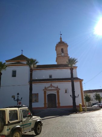 Villamanrique de la Condesa, España: IMG_20171111_142128_large.jpg