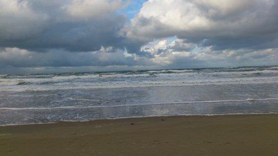 Wijk aan Zee, Nederland: Meer