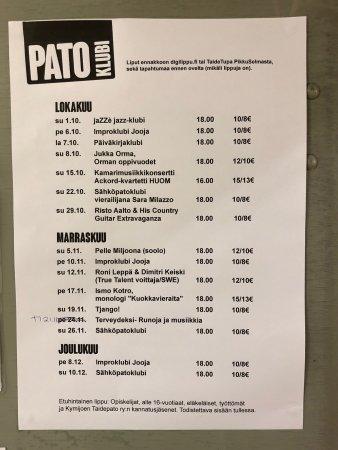 Kouvola, Finland: Taideruukki