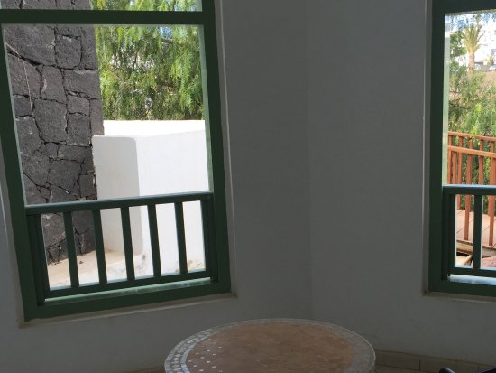 Gran Castillo Tagoro Family & Fun: Balcony