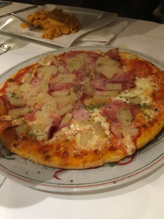 Gescher, Allemagne : Пицца