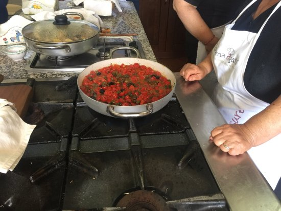 Mamma Agata - Cooking Class : photo8.jpg
