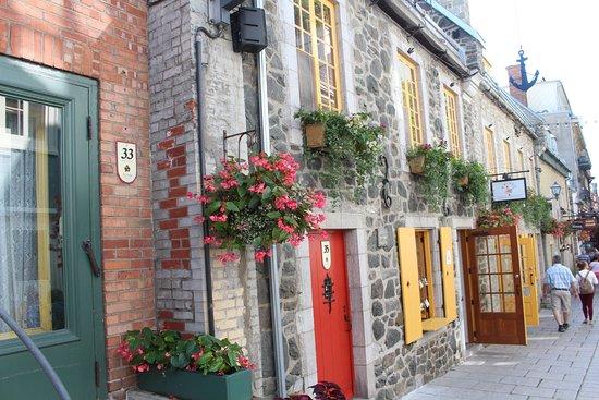 Dublin, VA: Old Quebec City