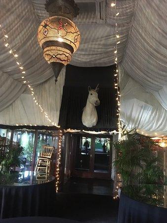 The Crazy Bear Hotel - Stadhampton: photo2.jpg