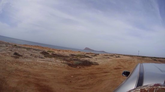 Sal Rei, Cabo Verde: Sal Ultimate tour full day with Giggling Gecko :)