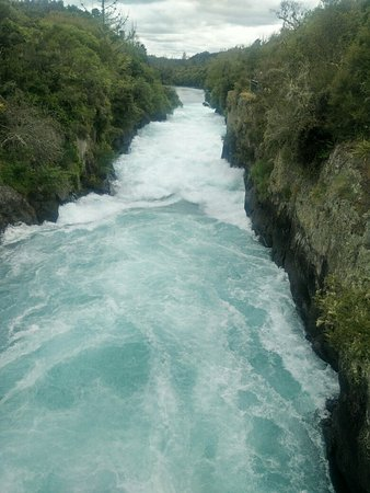 Taupo, Nueva Zelanda: IMG_20171112_101011_large.jpg