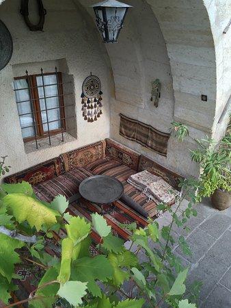 Cave Hotel Saksagan: photo0.jpg