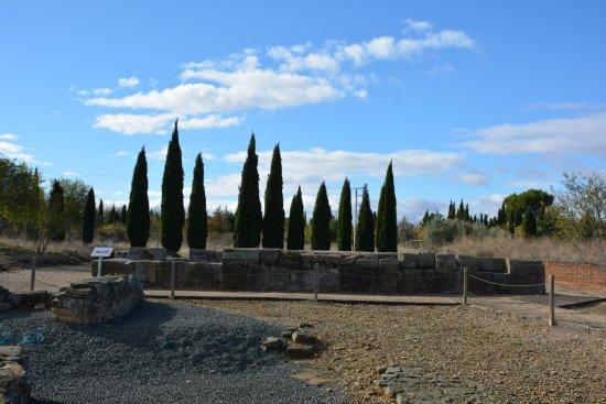 Mendigorria, Espagne : Andelos