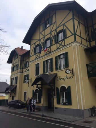 Hotel Triglav Bled: photo5.jpg