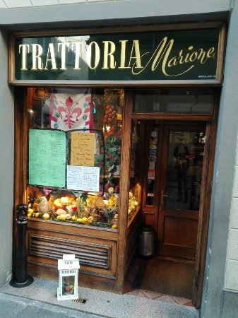 ‪‪Trattoria Marione‬: IMG_20171111_124034_large.jpg‬