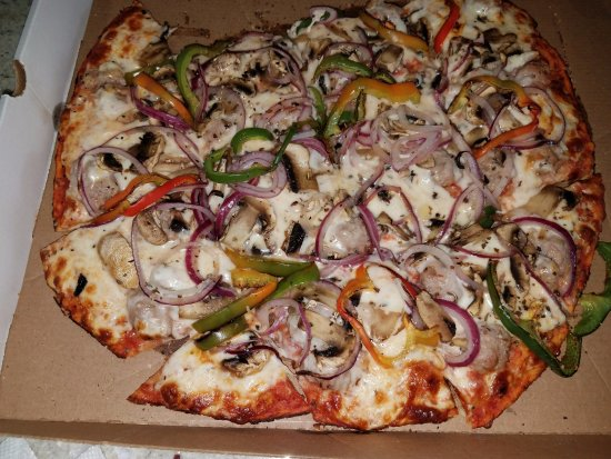 Pizza Bob's: Bobs Pizza