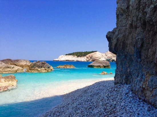 that kind of beaches you will meet by renting a boat from sivotabayboats