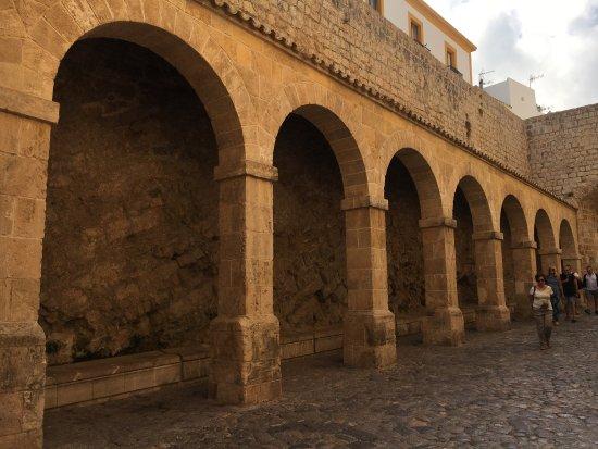 Ibiza Stadt und Burg: photo1.jpg