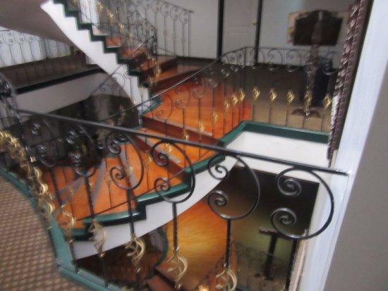 Hotel Hacienda Puno Picture