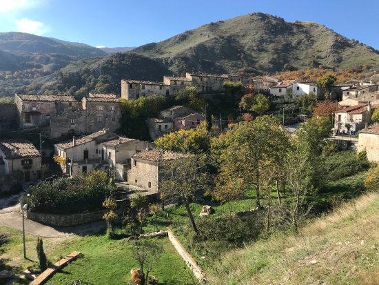 Il Borgo Antico di Civita Superiore di Bojano