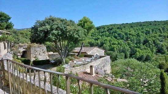 La Roque sur Pernes, Frankrike: Beautiful trip