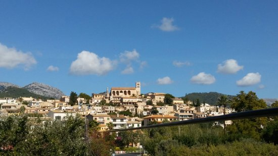 Selva, Spain: About Moli Nou