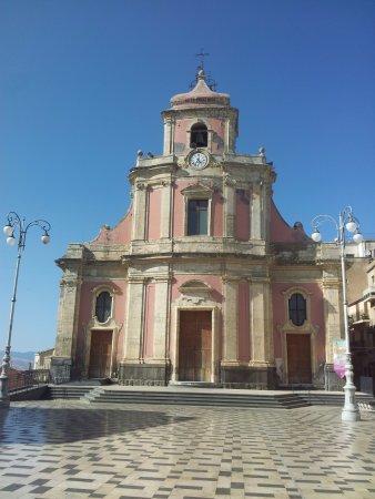 Chiesa Madre Immacolata Concezione