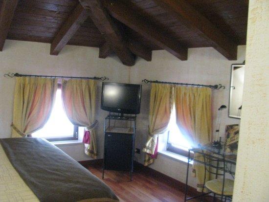 Hotel Marco Polo Bild