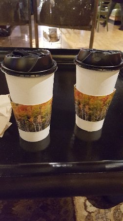 Kaladi's Coffee Bar: 20171111_112203_large.jpg