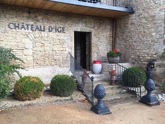 Ige, France: photo9.jpg