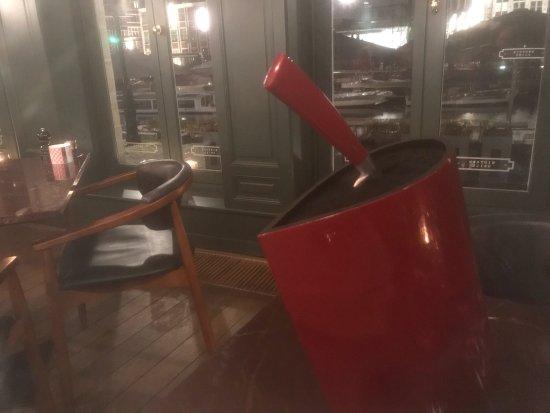 Ghent Marriott Hotel: photo3.jpg