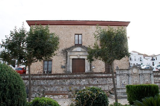 Centro de Visitantes Cabildo Viejo