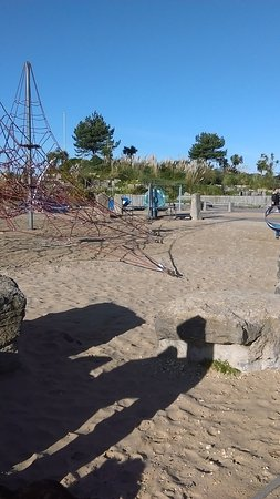 Sandbanks Beach cafe: photo3.jpg