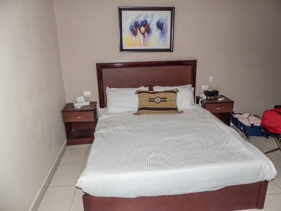Salome Hotel: habitacion doble