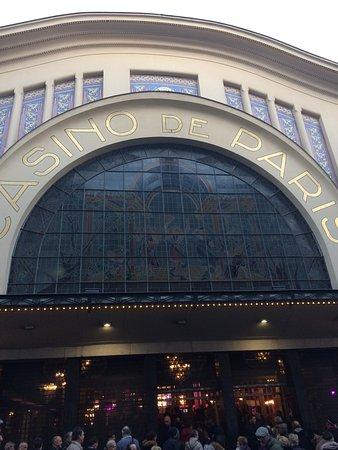 Казино де пари в париже чаплин геймс казино