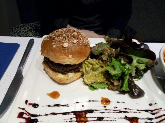 Le Grand Cafe Lyon Rue De La Barre
