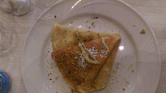 Bronte, Italy: Cprepes al PIstacchio