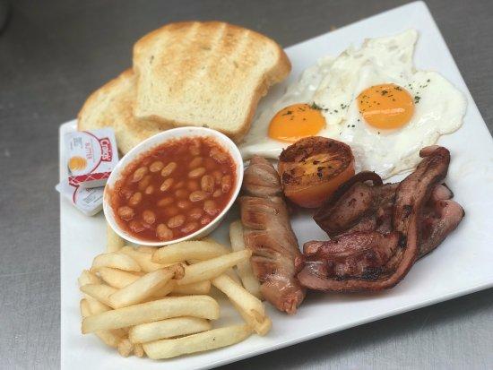 Avondale, Neuseeland: The Big Breakfast! only $ 10.50.