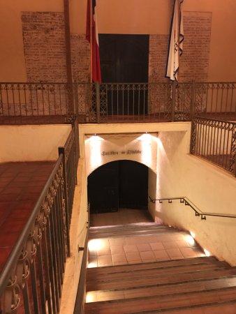 Pirque, Chile: Entrada para Casillero del Diablo