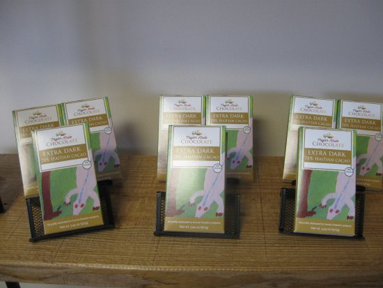 Chester, Вирджиния: Bean to Bar Chocolates