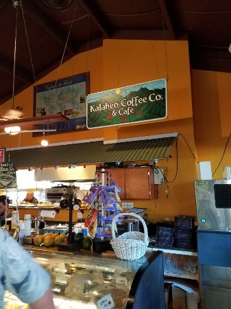 Kalaheo Cafe & Coffee Company: 20171112_082432_large.jpg
