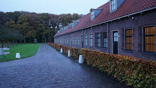 Gevangenisemuseum (The Prison Museum)