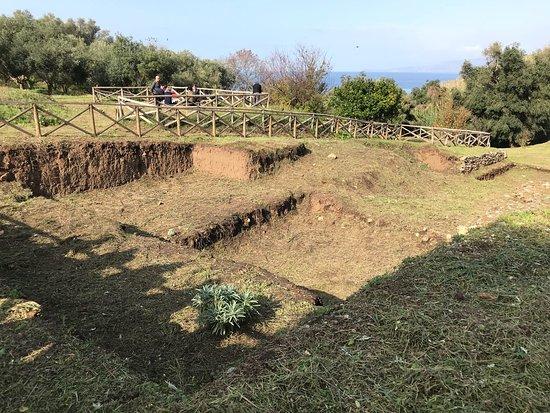 Parco Archeologico dei Tauriani