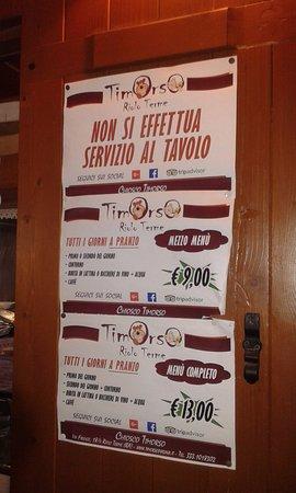Riolo Terme, Italia: particolare