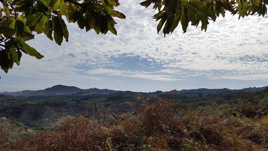 Guia, Spanien: panorámica de la zona