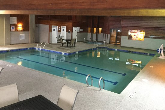 Best Western Ambassador Inn & Suites: Best Western Ambassador Inn - Wisconsin Dells - Indoor Pool